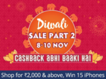 Paytm Diwali Sale Part 2