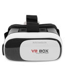 Bosch & Delon VR Virtual Reality 3D Glass with Adjustable Lens