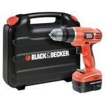 Black and Decker EPC12K2 12-Volts Cordless Drill