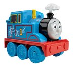 Fisher Price My First Thomas and Friends Rolling Melodies Thomas, Multi Color