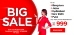Air Asia Big Sale (14th Nov to 20th Nov 2016)