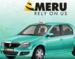 Get 30% cashback on ALL Meru Rides via Mobikwik
