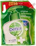 Dettol Liquid Handwash - 1500 ml
