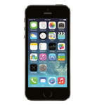 iPhone 5S (16 GB, Space Gray)