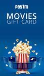 10% Cashback on Movie Gift Card