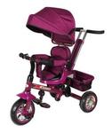 Toyhouse B32-2 Luxury Tricycle, Purple