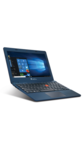 iBall CompBook Excelance (Intel Atom Processor/(11.6)/Windows 10))