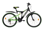 Hercules Top Gear TZ 110 Mountain Bike