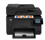 HP MFP M177fw (CZ165A) Multi-Function Inkjet Printer