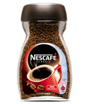Nescafe Classic Coffee Glass Jar- 50 gm