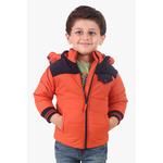 Get Flat 50% cashback on Kids Winterwear