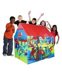 Saffire Play Tent House - Multi Color