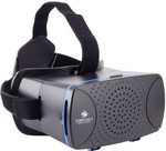 Zebronics ZEB VR ( Virtual Reality Headset) Gaming/3D Movies - Black