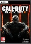 Call of Duty: Black Ops III (PC DVD)