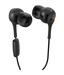 JBL T200A In Ear Earphone With Mic - Black