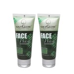 Oxyglow Neem and Tulsi Face Wash, 100ml