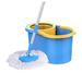 Surya Accent Mop (1 Bucket, 1 Rod, 1 Mop Head & 2 Refills)