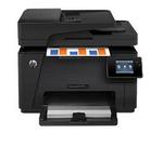 HP MFP M177fw (CZ165A) Multi-Function Inkjet Printer