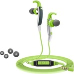 Sennheiser CX686G Sports Wired Headset With Mic