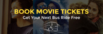 Book A Movie Ticket And Get 100% Cashback On Next Bus Ride Paytm
