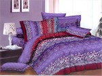 Home-castle Bedsheets Flat 80% off