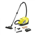Karcher DS 5.800 900-Watt Water Filter Vacuum Cleaner