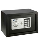 Ozone OES-BAS-05 Core Series Safe (Black)