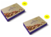 Cadbury Celebrations Chocolate Covered Nuts Rich Dry Fruit Chocolate Gift Pack 120 gm Pack of 2