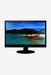HP 19KA 46.99 cm (18.5 inch) LED Backlit Monitor (Black)