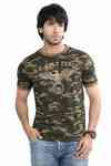 Mrvoonik:- Upto 65% Off On Men's T-shirts & Shirts