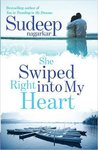 She Swiped Right into My Heart Paperback