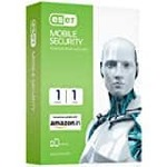 Kaspersky Internet Security for Android - 1 Device, 1 Year (voucher) @ Rs.75