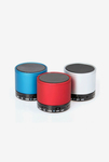 Novel blspeaker-001 Bluetooth Speaker (Assorted)