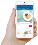 Innerchef : Rs.100 off on minimum purchase of Rs.300 + 20% paytm cashback.