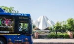 HOHO Bus Service - Delhi Sightseeing Tour at 499 (1 day) and 599 (2 days)