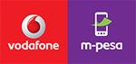 Vodafone mPesa Wallet: Get 5% Cashback (max. Rs.500)