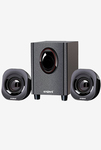 Envent Hottie 2.1 Stereo Speaker (Black)