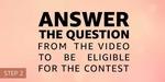 LoveInABox CONTEST||Watch & Win
