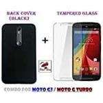 Moto G Turbo (Black, 16GB) for Rs:9850/- Mrp -12499/--