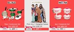 Homeshop18 - Flat Rs.200 Off using Jio Money first time usage