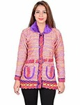 Up to Flat 60% Off on Women's Wool Quilted Cardigan - Amazon.in