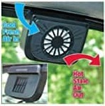 Speedwav Jet Air Circulating Roof Fan Unit for Cars @718 MRP 5000 (86%off)