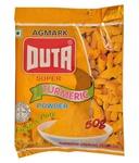 Duta Super Turmeric Powder 50 g (Set of 10) @100/- Mrp 140/-