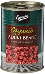 Epicure Aduki Beans in Water, 400 g