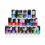 Shopclues Is Running An Awesome Offer Where You Can Grab ADS COLOUR SHINE NAIL POLISH ( 24 pieces) at Flat 69% Off