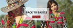 Shoppersstop offer : Up to 90% off on women's clothing.