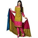 Min 68% off on DFolks dress material