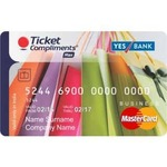 Ticket Compliments deal is back @ 2% discount