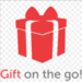 5% off on all products in Gift On The Go app ( working on Gift cards as well)