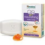 Amazon - Himalaya Herbals Extra Moisturizing Baby Soap, 75g - 66% OFF @Rs. 34 (Mrp. 100)